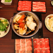 [台南]最好吃的壽喜燒終於來台南了!!!!! Mo-Mo-Paradise (南紡夢時代店)