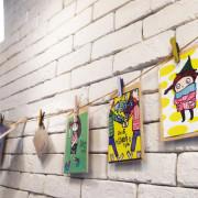 【台中│范特喜】文青咖啡館『茪點咖啡』,從現在開始記憶美好,附菜單