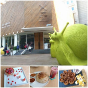 【台中。親子餐廳】X子(叉子餐廳)--台中輕井澤火鍋新品牌!價格親民、餐點好吃,還有大沙坑!
