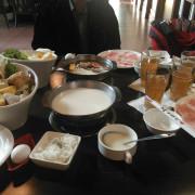 田中森•北海道鍋物 平日午間只要168元