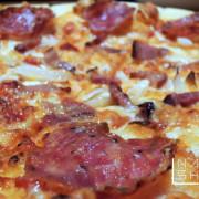 [新竹食記] Nash 吃 卡布里喬莎 新竹巨城店