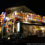好南瓜的2012范特喜南瓜節就在美村路一段117巷