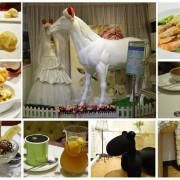Oyami Cafe~~西門町巷弄美食.夢幻鄉村風裝潢令人難忘
