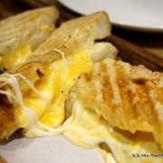 【台北大安】miacucina(My kitchen) 復興店 -義式創意料理and超厲害的牽絲帕尼尼!(捷運忠孝復興)