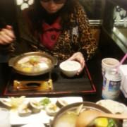 海山日式料理