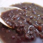 清水堂愛玉冰 紅豆湯冰芋頭 怎麼可以又迷又香又好吃成這樣啦!!!