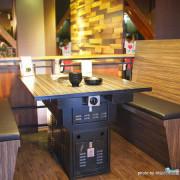 【食記】台中日月燒烤@西區草悟道捷運BRT科博館 : 燒烤吃到飽~最美味的是炸物!!美玉白醬酥雞最高~~