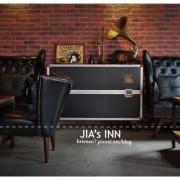 六合夜市旁餐廳超美的設計旅店[佳適旅舍]