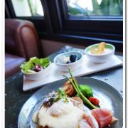 信義區早午餐.台北最具特色的早午餐咖啡餐酒館──姊紋GIVEN CAFE HOUSE