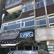 【松江南京站】童心未泯/超可愛迪士尼/工業風設計/創意手提箱早午餐─TankQ Cafe & Bar