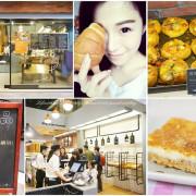 【南京三民美食】新鮮麵包好吃不定時出爐 ♫ Bake Culture貝肯庄