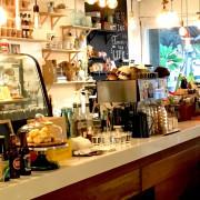 [台北] 儲房咖啡館 大人的咖哩飯