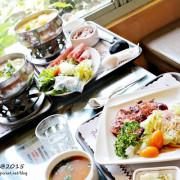 高雄美濃*鼠尾草Cafe~鄉村風優雅。好食餐廳