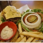 [台中東海]無限制用餐時間 享受悠閒早午餐時光★慢堡Mambo Burger