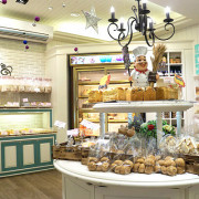 汐止美食.娜米拉烘培坊-精緻歐式麵包與CP值很高的蔓越梅起司蛋糕