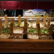 [しゃぶしゃぶ温野菜] 正宗日本連鎖涮涮鍋引進台灣, 標榜有黑毛和牛吃到飽唷~