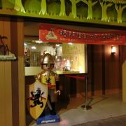 【親子餐廳/親子樂園推薦】Greenwood Taipei 格林屋~是品嚐美食及蹓小孩的好所在喔!