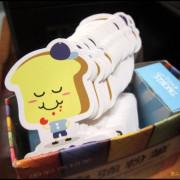 高雄三民區=<試吃>痴吐司~熱壓吐司超推薦!!消夜晚餐好去處~用心老闆推一下=