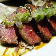 [食記] 天八。日式居酒屋--饒富創意的精緻料理! (中山北路總店)