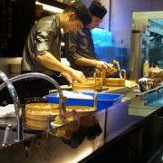 『福川町 すし丼飯』金澎湃蓋霸海景丼 海中鮮味攏底家