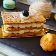 [台東市區]伊凡法式甜點:藍帶甜點達人