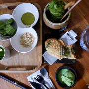 【甜點小食】 三星園抹茶概念館no.1 日本茶の專売店。屏東門市