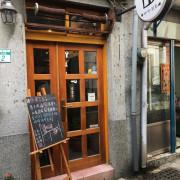 [Café] 台南。中西區 Lazy Day Cafe LD 抹茶舒芙蕾