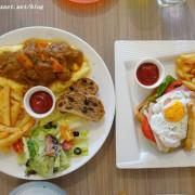 台北市 美食 餐廳 異國料理 義式料理  Yup Cafe