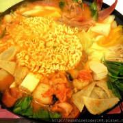 台北韓國餐廳 / 行天宮美食 / 捷運站鄰近美食「大漢門韓式食堂」--- 美味超值生意鼎盛的韓式家常料理。