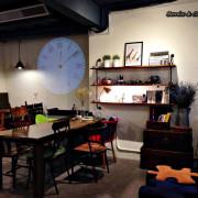 (汐止美食)WooHoo Café小豆屋敷早午餐 下午茶 輕食餐點(汐科火車站)