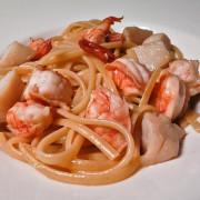 每吃一口都是海味的好吃義大利麵 台北 六張犁 老爺家餐酒館 五訪