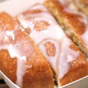 宵夜美食~古早味炸饅頭~