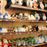 〈信義區〉橡子共和國,吉卜力周邊專賣店