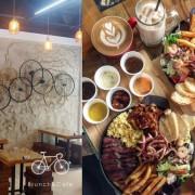 【台中西區】CP值超高的早午餐:Butter 巴特2店 Brunch&cafe