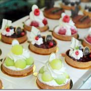 『台南東區』 Siblings House 西菲斯法式精品甜點-甜點界的香奈兒  頂級精品。時尚。輕奢華概念的絕對美感,是藝術也是味覺與視覺的雙饗宴