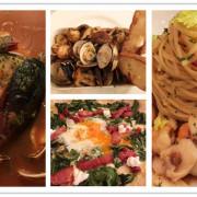 【台北 大安區/捷運忠孝復興站】PRIMO-超迷人義式料理(東區)