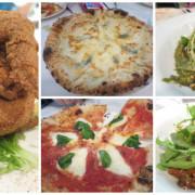 20151229@台北Trattoria di Primo 高檔義國料理起司從頭吃到尾