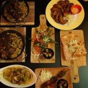 【台北東區食記】ABV Bar & Kitchen加勒比海餐酒館,3月推出全新菜色,下酒菜更多了(2017最新),還有300款精釀啤酒等著您