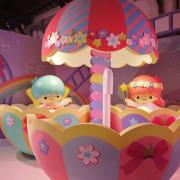 【藝文展覽】台北 My Melody & LittleTwinStars 40th夢幻特展 松山文創園區暑假展覽