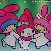 My Melody & LittleTwinStars 夢幻特展