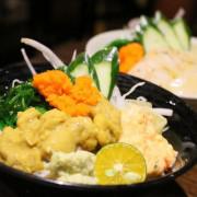 台北。大安~串燒、生魚片、丼飯、炸物~伍伍食堂(捷運忠孝敦化站)(試吃)