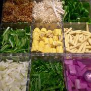 【信義區/市政府站】溫野菜- 鍋底雙拼吃到飽 誠品信義店