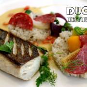 【市政府站】DUCKY大嗑西式餐館信義店(原稻雁食堂)~松菸週邊西式料理