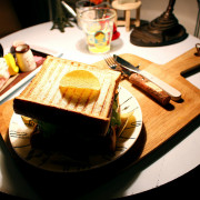 【板橋。豚】Petit Tuz小兔子鄉村輕食雜貨鋪,集結老宅、古董與雜貨於一屋(附完整菜單)