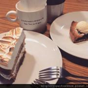 [食記] 台北中山區 Libo Cafe [菜單]