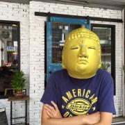 【台中。食】 拾陌 Shihmo // 鄰近逢甲的工業風早午餐店