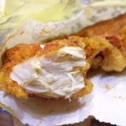 逢甲超夯的超厚雞排進駐台南 外酥內嫩又多汁 惡魔雞排