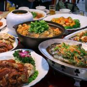 【台北年菜推薦】68食堂:團團圓圓圍爐好過年 /2020年菜預購 /桌菜 /台北聚餐
