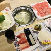 阿官火鍋專家菜單價位大公開》台中SOGO美村路美食必吃小吃餐廳~推薦嘗鮮套餐、軟滑雞肉鍋、海陸火鍋。
