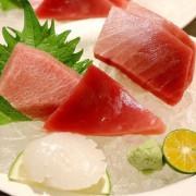【羽諾食記】LAMIGO會館頂級鮪魚專賣店♥全台灣最好吃的鮪魚那米哥會館~日本料理♥捷運象山站美食